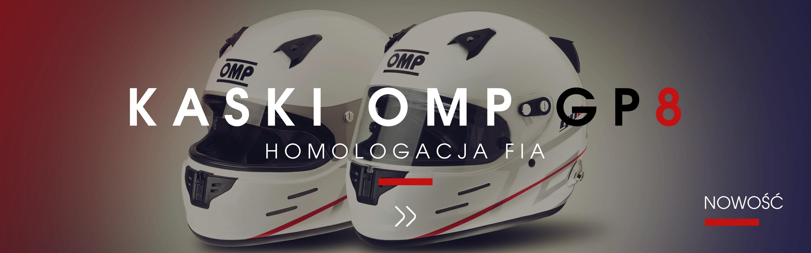 Kaski OMP GP8