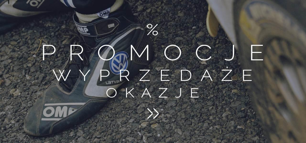 Promocje i wyprzedaże RallyPlanet.pl
