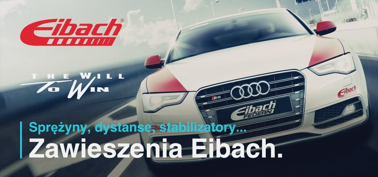 Zawieszenia Eibach